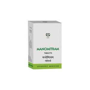 Manomitram инструкция